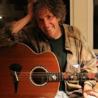 An Evening With Michael Gulezian