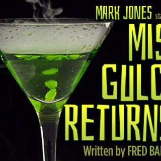 Miss Gulch Returns!