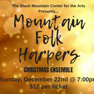 Mountain Folk Harpers