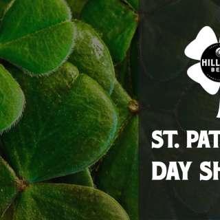 Hillman Beer St. Patrick's Day Shindig