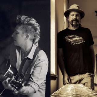 An Evening with Kelly Neff and Jory Lyle