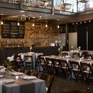 MOUNTAIN TOP SOIREE: OPENING PARTY CELEBRATION