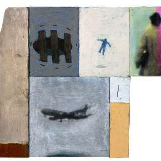 Art Tour: Painting, Metals, Ceramic, Mixed Media – Full Day May 31