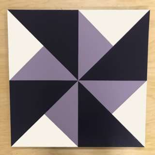 Art & Craft Workshop: Intro to Barn Quilt Painting