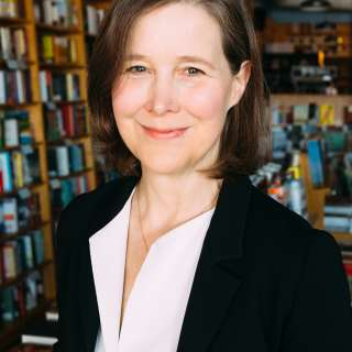 An Afternoon with Ann Patchett presenting The Dutch House