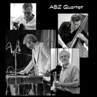 The ABZ Quartet: Jazz Meets Americana