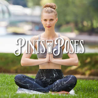 Asheville Outlets Presents Pints & Poses