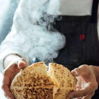 Pita baking-Online class