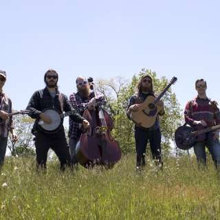Tuesday Bluegrass Sessions hosted by The Plate Scrappers