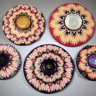 Art & Craft Workshop: Intro to Polymer Clay-Mandala