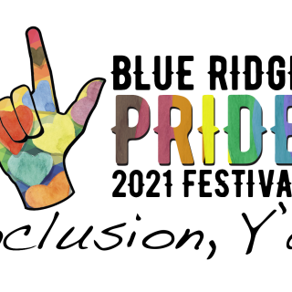 CANCELLED: Blue Ridge Pride Festival 2021