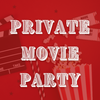 Private Movie Screening