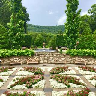 Colorful Asheville Tour - Military Discount