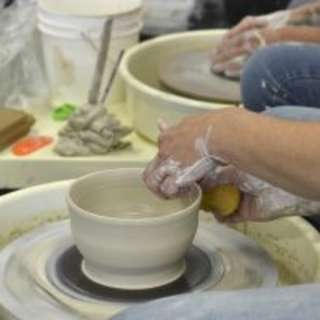 POSTPONED: Ready, Set, Throw! One-Night Pottery Classes