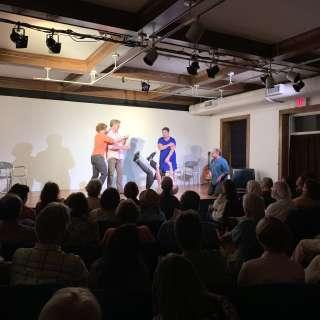 Reasonably Priced Babies Improv Comedy Show