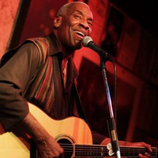An Evening with Reggie Harris