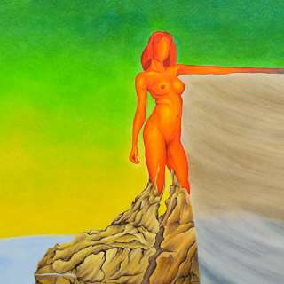 Dreamscapes by Beyond Prison Artist Alliance Exhibition