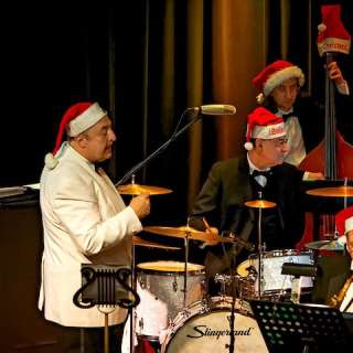 """Russ Wilson Presents """"Have Yourself a Swingin' Little Christmas!"""""""