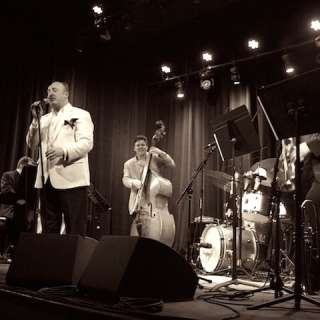 """Russ Wilson & His Famous Orchestra """"Swing into Spring"""""""
