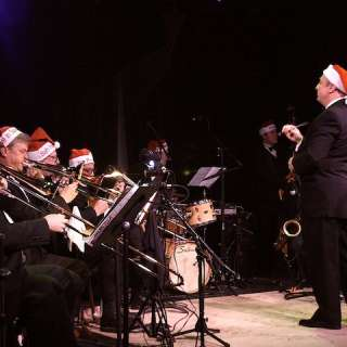"Russ Wilson Presents ""Have Yourself a Swingin' Little Christmas!"""