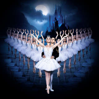 "Russian Ballet Theatre presents ""Swan Lake"""