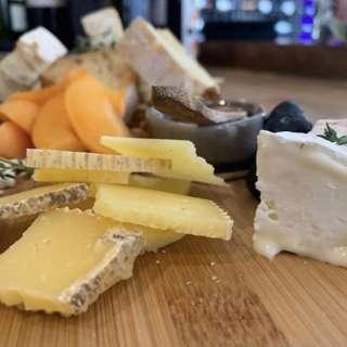 Asheville Urban Cheese Trail