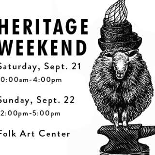 Heritage Weekend