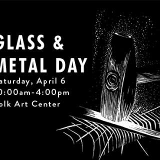 Glass & Metal Day