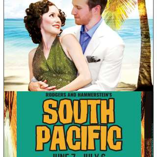 Rodger and Hammerstein's SOUTH PACIFIC