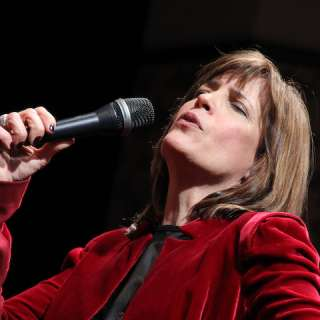 Jazz Vocalist Sarah Partridge