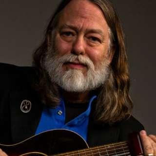 Acoustic Blues & Slide Guitar Master Scott Ainslie