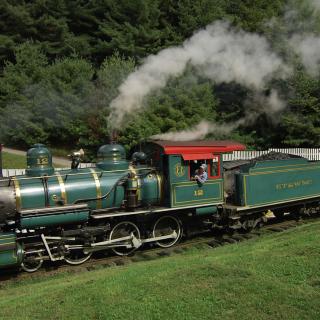 Railroad Heritage Weekend