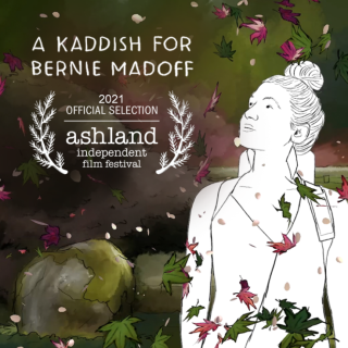 A KADDISH FOR BERNIE MADDOF