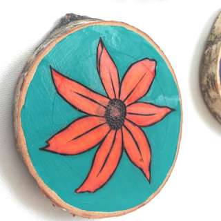 Arts & Crafts Workshop: Introduction to Pyrography