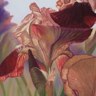 Flower Power! - Beginning Pastels with Susan Sinyai
