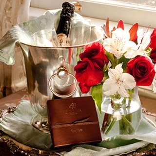 Romantic Retreat Package
