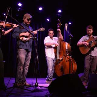 Tuesday Bluegrass Sessions hosted by Stig and Friends