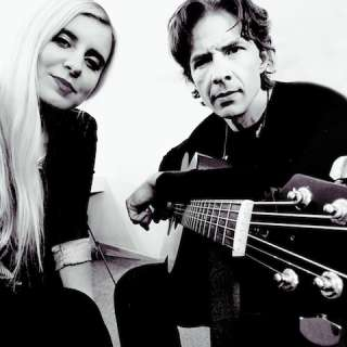 Swearingen and Kelli - Album Release Show
