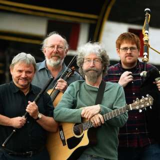 An Evening with Scotland's Tannahill Weavers
