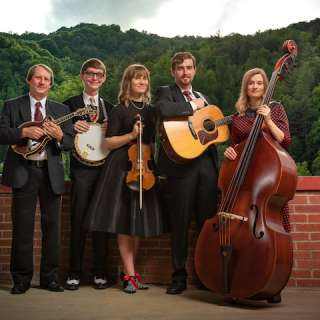 Bluegrass with The Tennessee Bluegrass Band