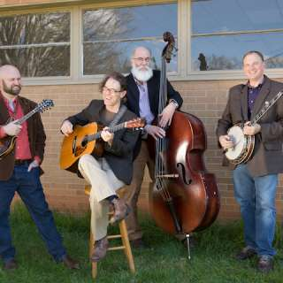 Tuesday Bluegrass Sessions hosted by The JackTown Ramblers