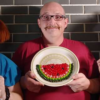 VIRTUAL: The Magnetic Theatre presents Playing With Our Food