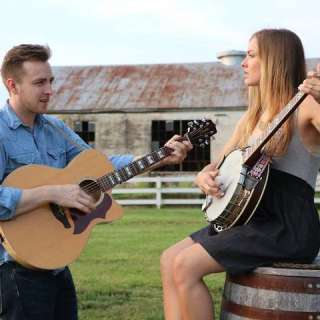 Tuesday Bluegrass Sessions hosted by The Theo and Brenna Band