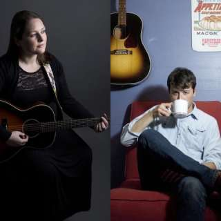 An Evening with Tiffany Williams and Matt Sellars