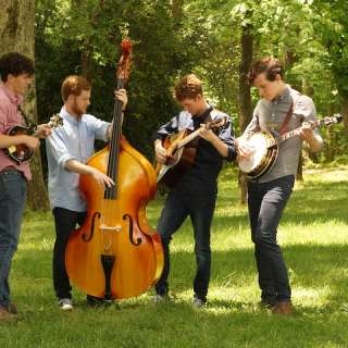 Tuesday Bluegrass Sessions hosted by The Trailblazers