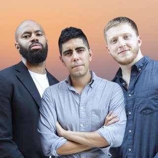 Jazz: Joshua Espinoza Trio