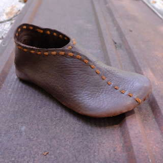 Scandinavian Turn Shoe Intensive with Michael Ismerio