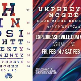 Umphrey's McGee – Friday