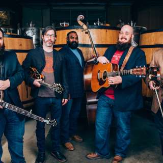 Bluegrass with Unspoken Tradition