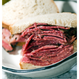 DIY Corned Beef & Beer Class